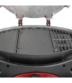 Triple Grill Reversible Large Hotplate
