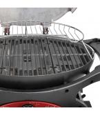 Triple Grill Warming Rack