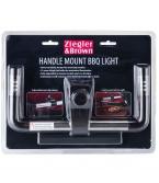 Handle Mount BBQ Light