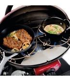 Portable Grill Trivet Kit