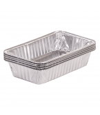 Foil Trays 5 Pack