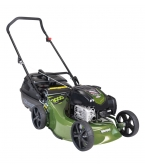 President® 3000 AL S18 Combo Mow n Stow